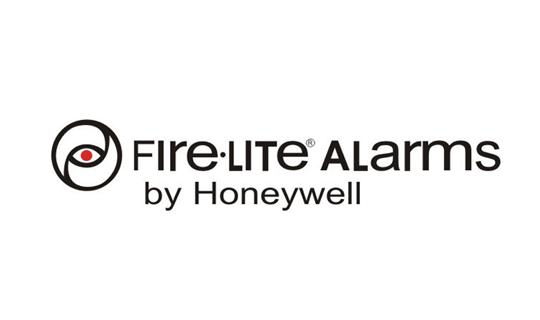 Fire-Lite Fire Supplier Logo