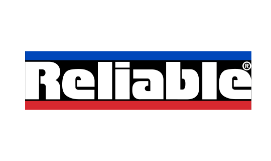 Reliable Fire Supplier Logo