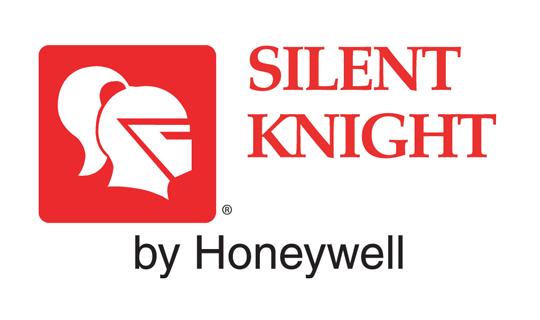Silent Knight Fire Supplier Logo