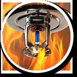 PinnacleFP fire sprinkler