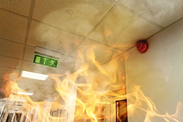 Pinnacle Fire Protection - What We Do